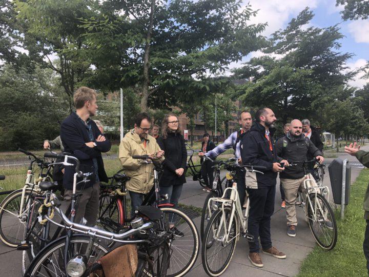 Living labs – nowoczesne rozwiązania na potrzeby sportu w Eindhoven
